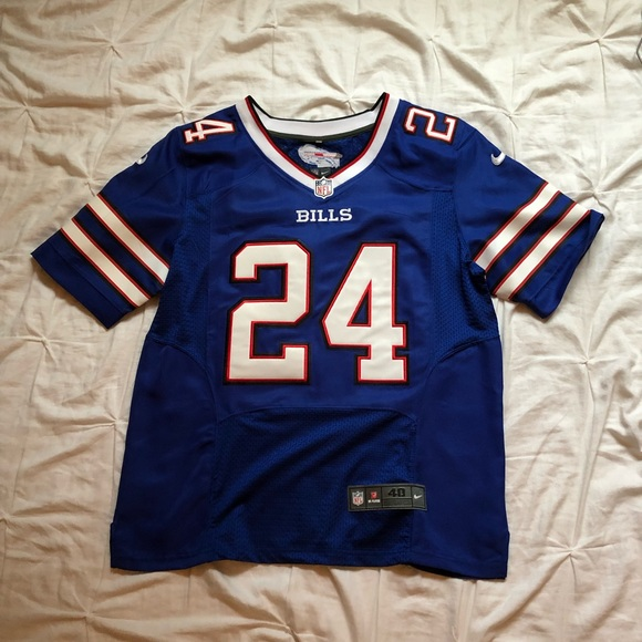 NFL Shirts | Buffalo Bills Football Jersey | Poshmark